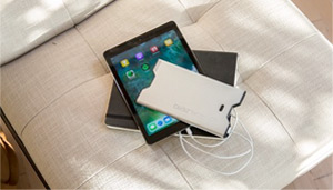 Sherpa 40 Power Bank