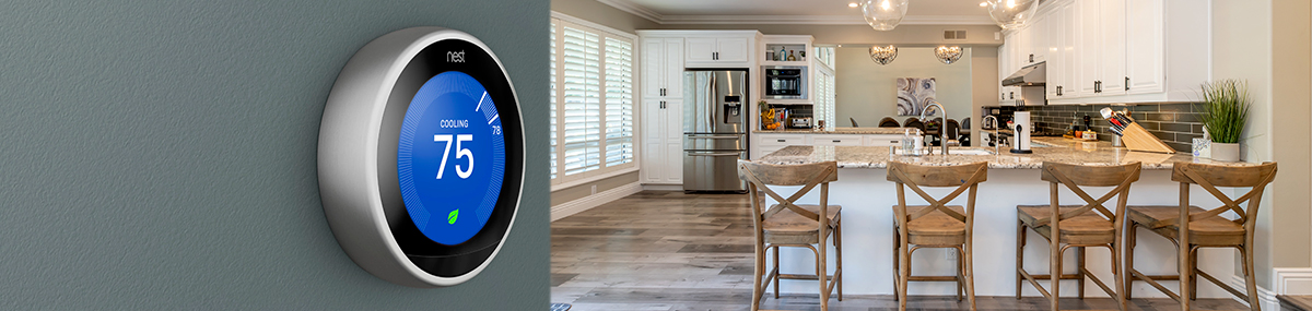 Get a $249 Google Nest Learning Thermostat for free with the Reliant Learn & Conserve 24 plan.