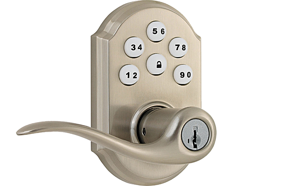 Reliant Smart Door Lock Lever