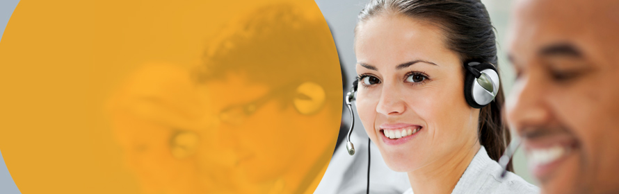 call center ready to service your unique business