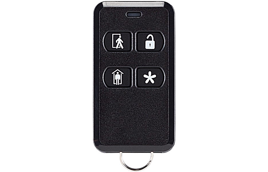 Photo of Reliant's Key fob