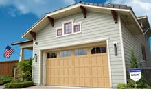 Secure Your Home Garage