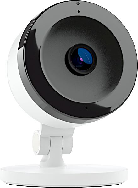 Security indoor camera