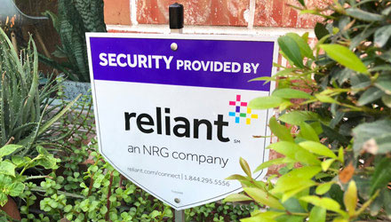 Security by Reliant
