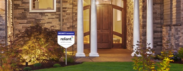 Home Security Installation Tips Security By Reliant