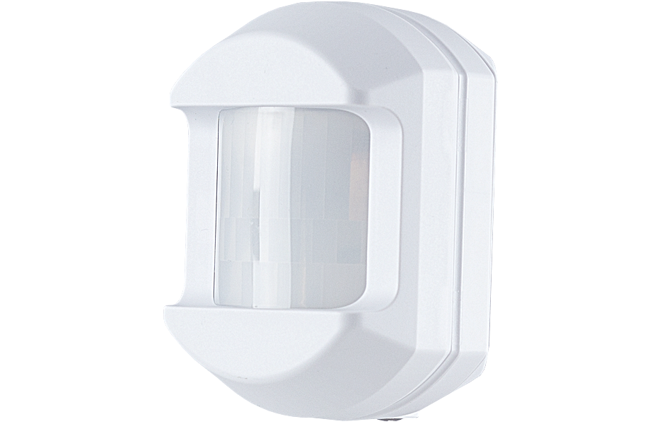Reliant security motion sensor 3-4 view - Legacy