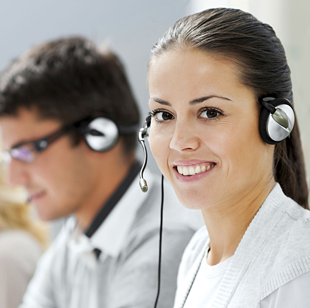 Reliant call center here to help