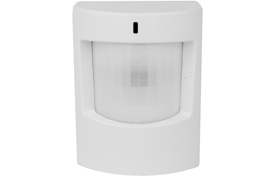 Reliant security motion sensor