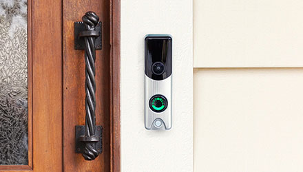 Why Reliant home security
