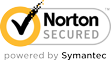 Norton Secured Icon
